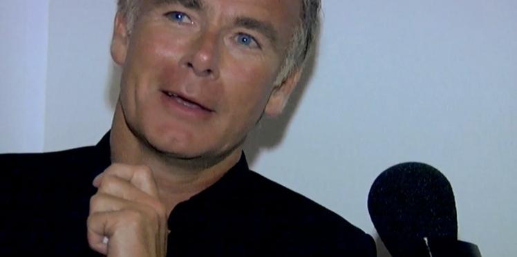 Franck Dubosc, le cinéma et le smoking