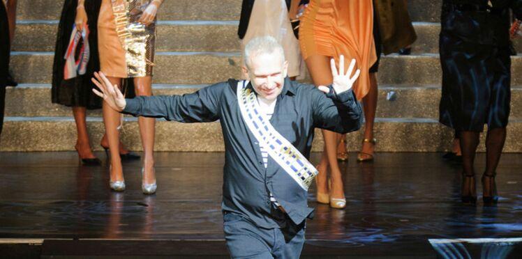 Jean Paul Gaultier : ses adieux au prêt-à-porter