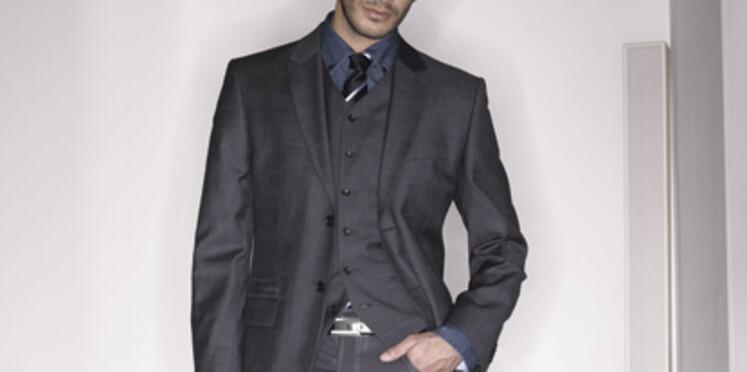 Mode homme : tendances hiver 2010