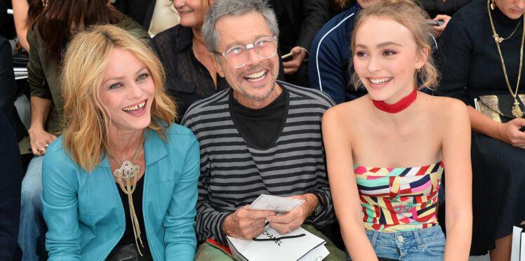 Fashion week : les people aux défilés parisiens