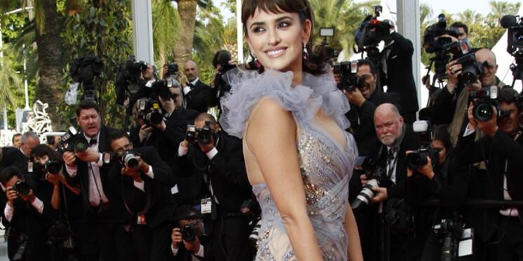 Cannes : le tapis rouge des plus belles robes