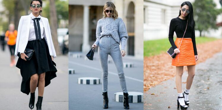 Fashion Week : le top des street looks