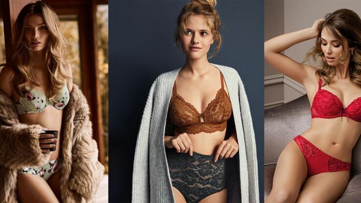 e2f5eec341f7e Belle lingerie : 30 parures d'hiver canons pour sublimer toutes les morphos