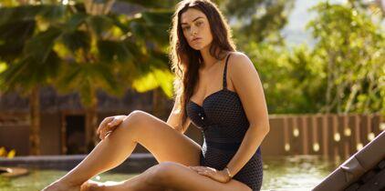 correspondant en couleur nouvelles promotions magasiner pour authentique Maillot de bain : quel modèle choisir après 50 ans ? : Femme ...