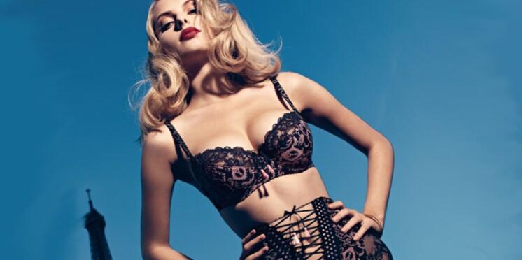 Décryptage des tendances lingerie 2012