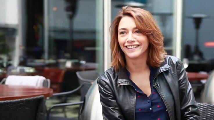 [Vidéo] En tête-à-tête avec Emma de Caunes, égérie Triumph