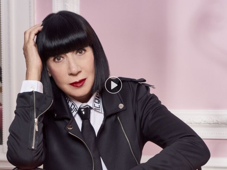 Vidéo - Comment faire durer sa lingerie   Les conseils de la créatrice Chantal  Thomass   Femme Actuelle Le MAG 8a735df7702d