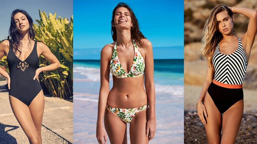 Maillots de bain : les plus beaux modèles tendance à shopper dès maintenant