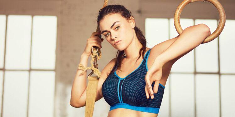 Soutien-gorge grande taille : trouver le bon modèle pour le sport