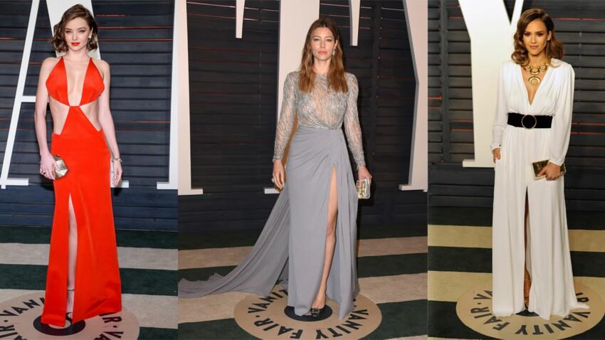 10 robes repérées à l'after party Vanity Fair 2016