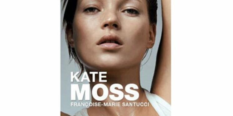 La première biographie de Kate Moss en français