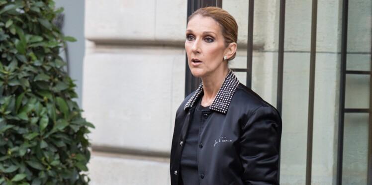 Où trouver en moins cher les bottes à paillettes de Céline Dion
