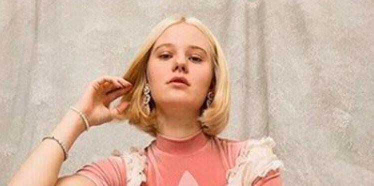 Photo - Adidas engage un mannequin qui ne s'épile pas pour sa dernière campagne