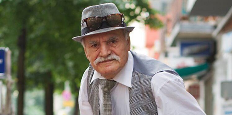 VIDÉO - Ali, papy de de 86, au top de la mode