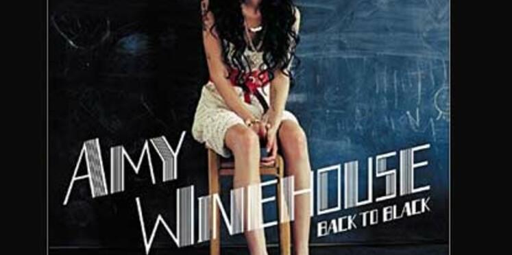 Amy Winehouse devrait lancer sa marque de vêtements