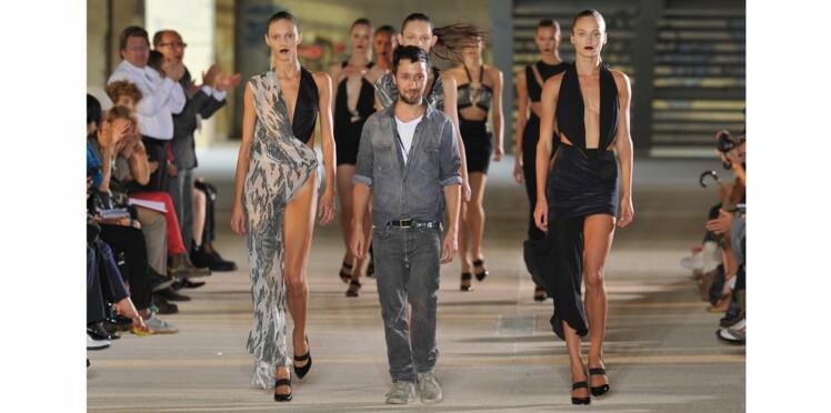 Anthony Vaccarello nommé directeur artistique d'Yves Saint Laurent