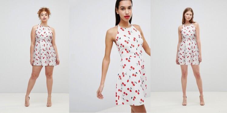 Alerte shopping : Asos va présenter ses vêtements sur des mannequins de tailles différentes
