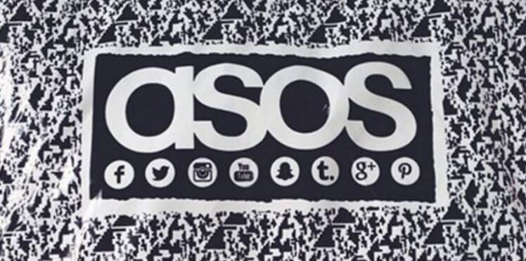 Asos : trouvez les vêtements de vos rêves grâce à la caméra de votre téléphone