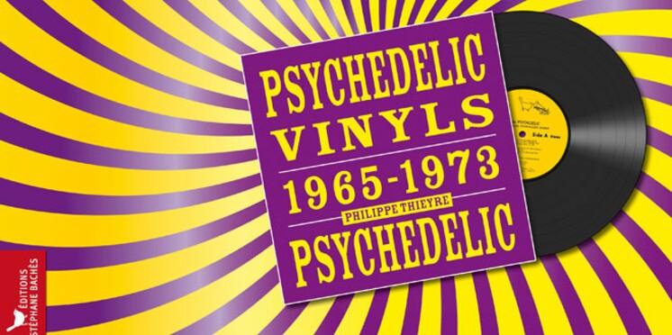 Psychédélic Vinyls