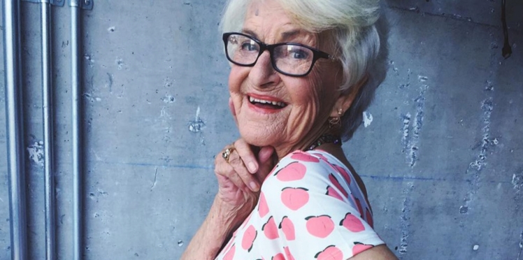 Vidéo : Baddie Winkle, mamie fashion de 88 ans