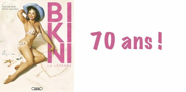 Le bikini fête ses 70 ans !