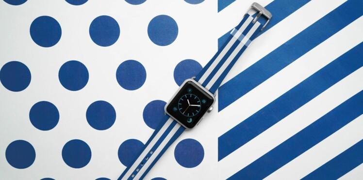 """Votre bracelet """"Apple Watch"""" personnalisé"""