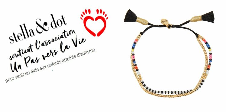 Un bracelet pour venir en aide aux enfants atteints d'autisme