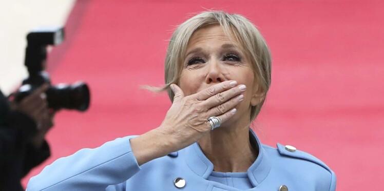 On s'offre la même bague à 100 euros que Brigitte Macron ? Découvrez-la !