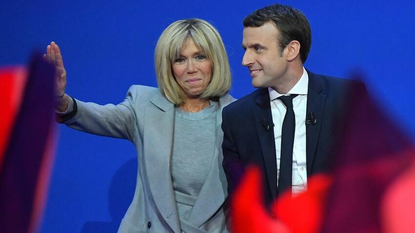 Brigitte Macron : comment elle gère le look de son mari Emmanuel Macron