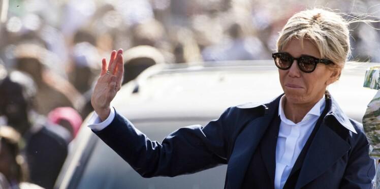 Brigitte Macron présente son séduisant styliste : découvrez qui est l'homme derrière ses tenues