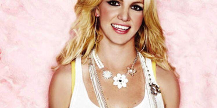 Britney Spears, égérie de Candie's