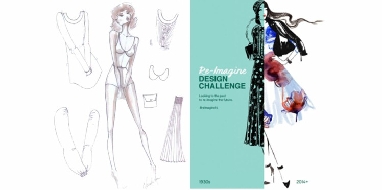 C&A lance l'édition 2014 du « Re-Imagine Design Challenge »