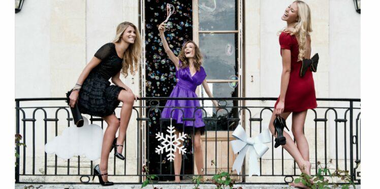 C'est déjà Noël à La Halle