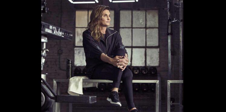 Caitlyn Jenner, nouvelle égérie H&M Sport !