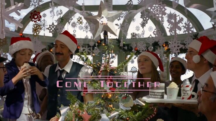 VIDÉO - Pour Noël, H&M s'offre Wes Anderson et Adrian Brody