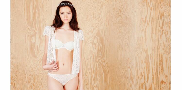 La collab lingerie Ysé x Laure de Sagazan