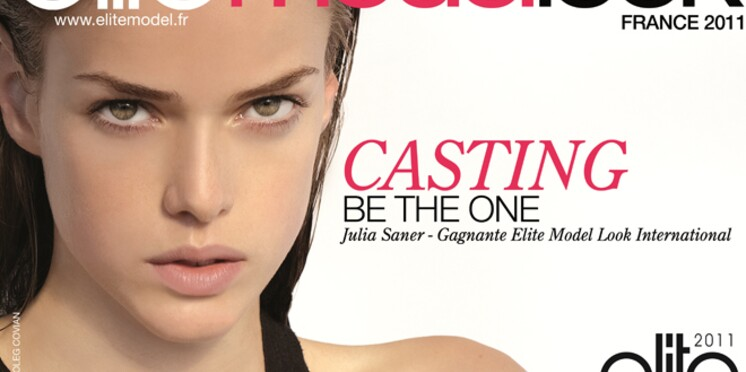Elite model Look : les mannequins en herbe invitées à tenter leur chance sur Facebook