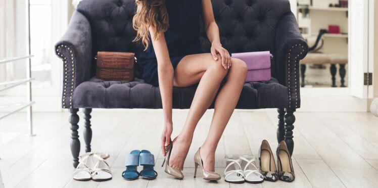Devenez testeuse de chaussures avec San Marina