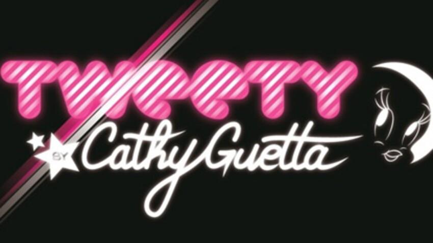 Cathy Guetta lance une collection de chaussures en exclusivité chez André
