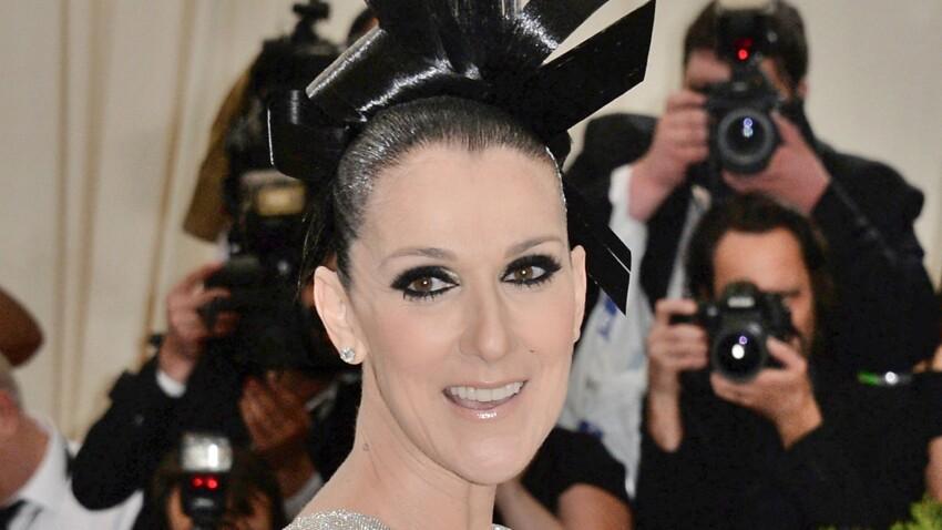 En plein essayages pour sa tournée, Céline Dion se dévoile dans une robe jugée trop courte par ses fans
