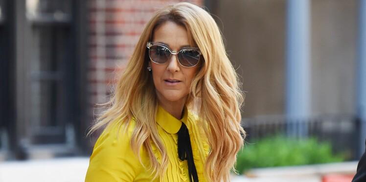 Céline Dion lance sa propre ligne d'accessoires