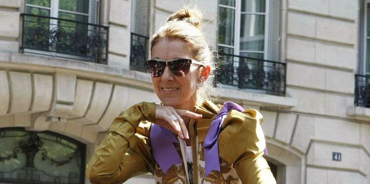 Céline Dion : les raisons de sa récente transformation mode