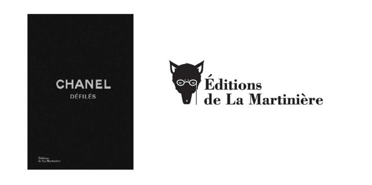 Chanel Défilés : le livre mode de la rentrée