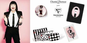 Chantal Thomass Actus Articles Et Dossiers Sur Chantal Thomass