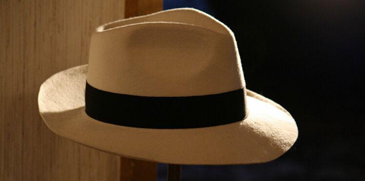 Un chapeau dédicacé Michael Jackson vendu 10.000 € !