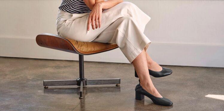 15 000 personnes en liste d'attente avant la mise en vente de ces chaussures aux Etats-Unis