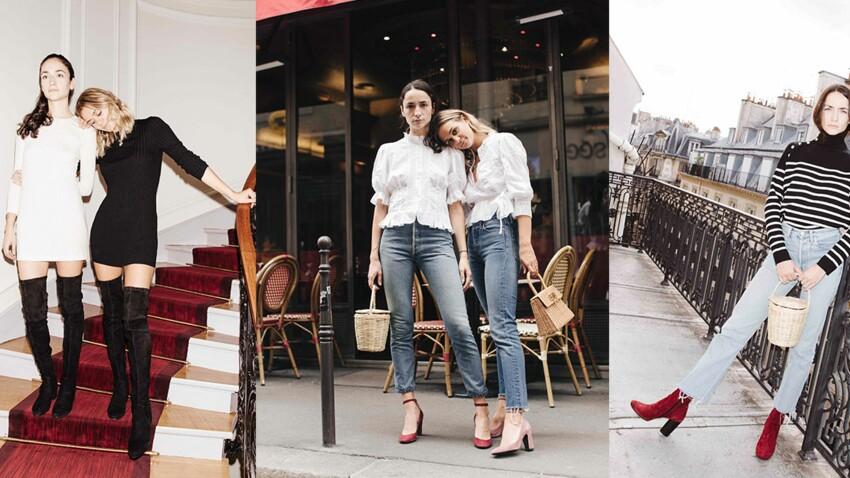Jonak x Adenorah : des chaussures intemporelles