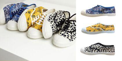 Crush mode: les sneakers Adidas conçues à partir de