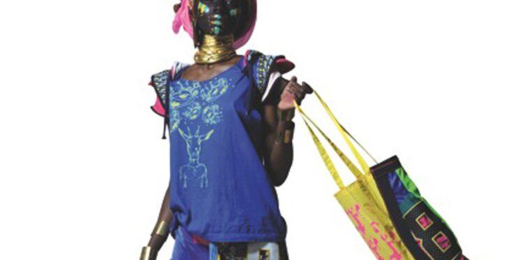 La Halle lance sa collecte de vêtements en faveur du recyclage