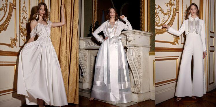 Une robe de mariée de créateur à prix accessible, ça vous tente ?